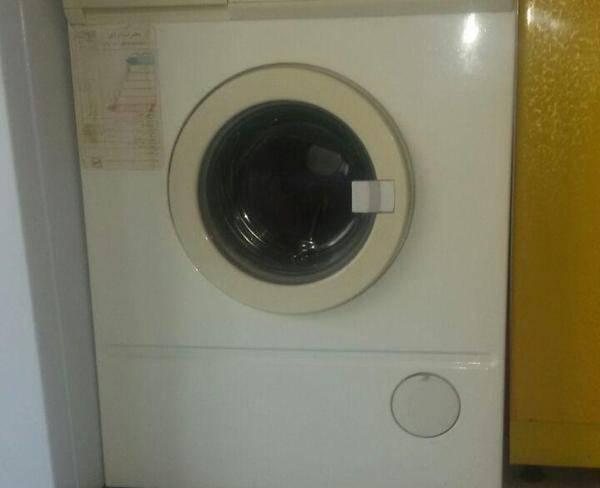 لباسشویی ارج