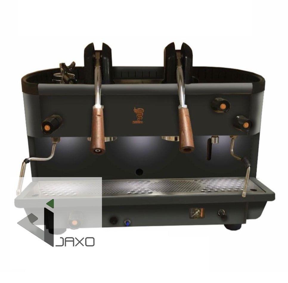 تعمیرات انواع دستگاه اسپرسو تک کروپ،دو کروپ و سه کروپ سینگل بویلر و...