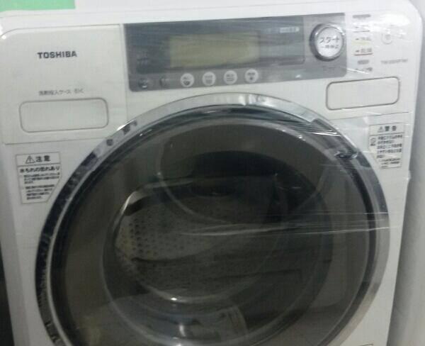 فروش فوق العاده ماشین لباسشویی اصلی