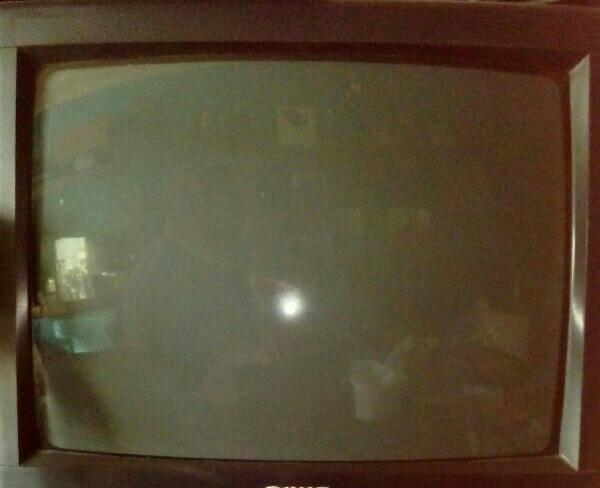 تلوزیون aiwa