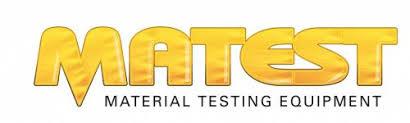 تجهیزات آزمایشگاهی مکانیک خاک ، بتن ، مصالح سنگی ، سیمان ، قیر و عمومی ساخت کمپانی MATEST ایتالیا