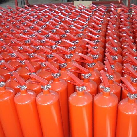 شارژفروش کپسول آتش نشانی درشیراز