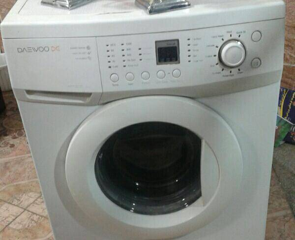 لباسشویی تمام اتومات