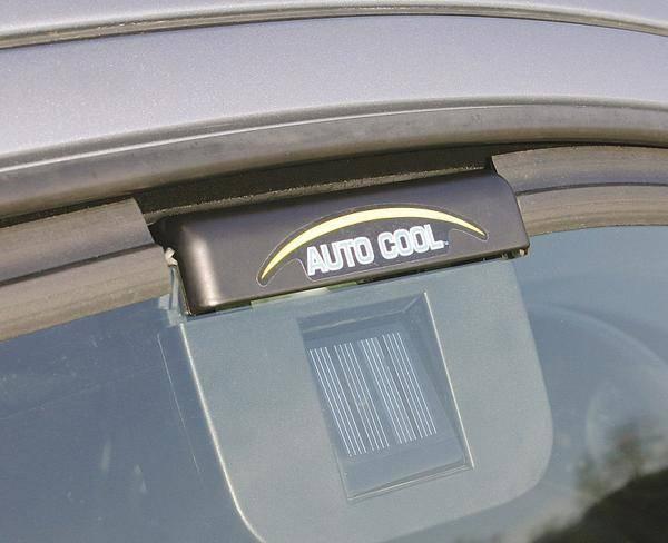 فن خنک کننده داخل خودرو مدل اتوکول