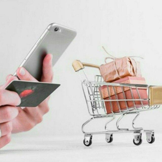 فروش وسایل دیجیتال و پوشاک تحویل درب منزل پرداخت درب منزل