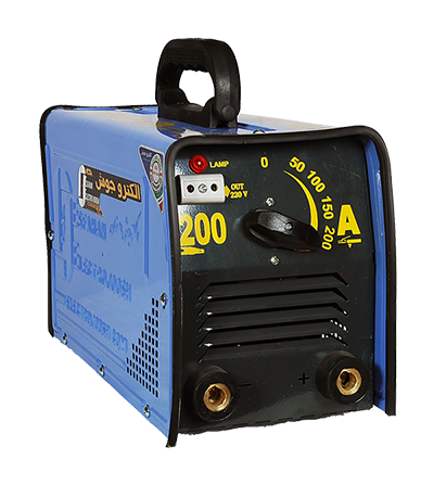 ترانس جوش 200 آمپر سلکتوری تکفاز