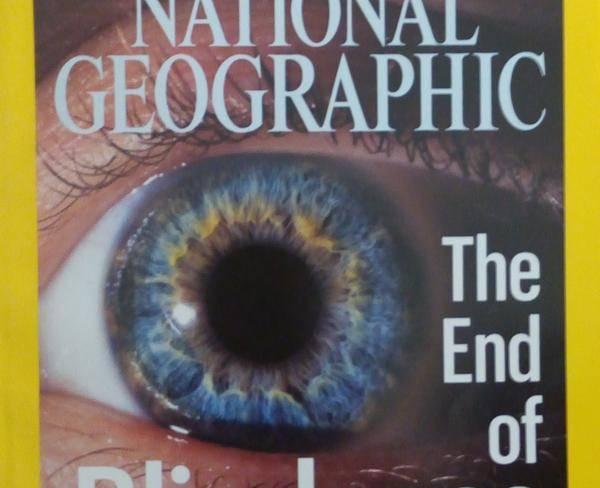 مجله نشنالجگرافی-سپتامبر 2016