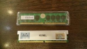 رم 1 گیگ DDR2