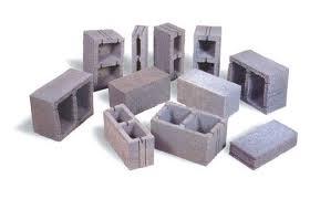 فروش بلوک سیمانی و مصالح ساختمانی در کرج