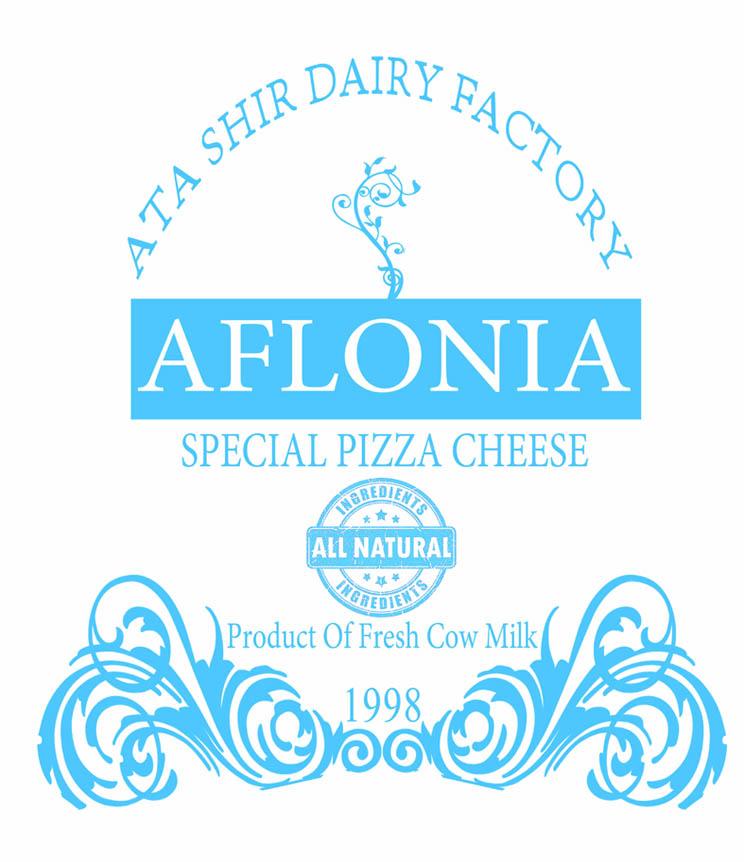 تولید و پخش پنیر پیتزا سلماس