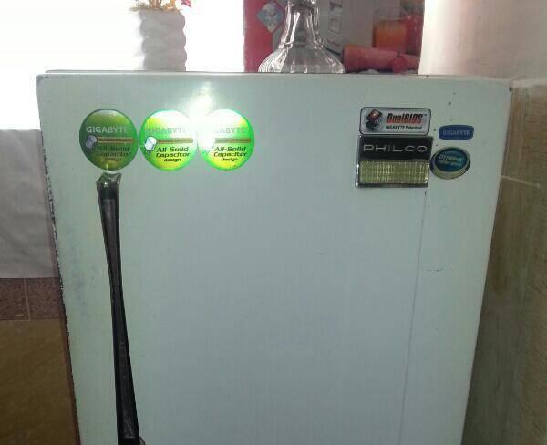 یخچال باموتور عالی