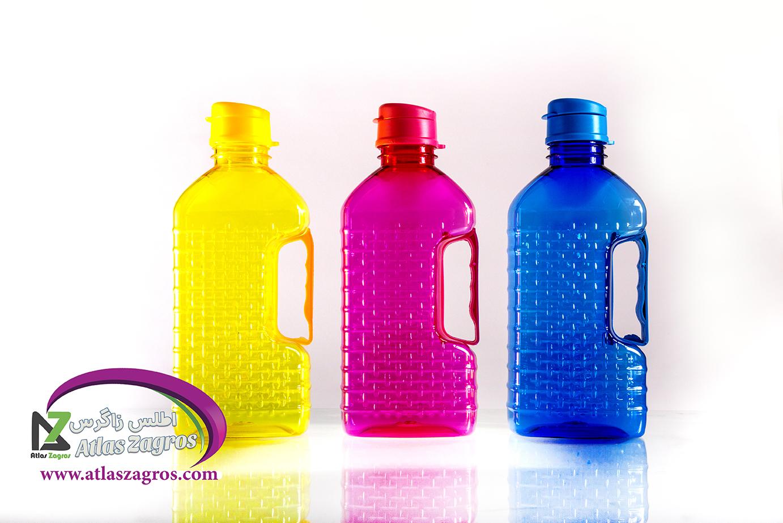 ظرف آبخوری1.5لیتری اطلس زاگرس
