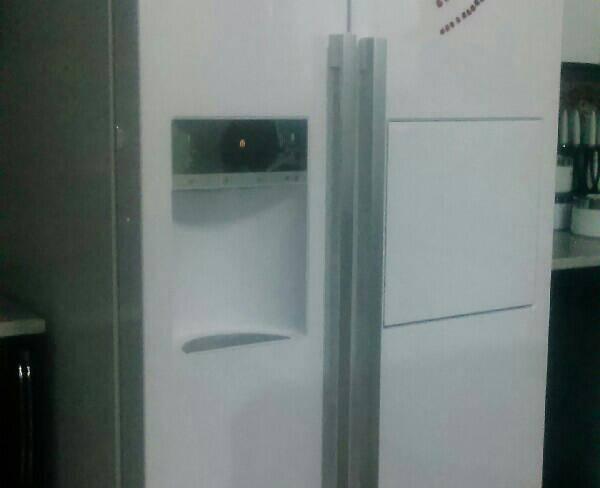 یخچال ساید بای ساید