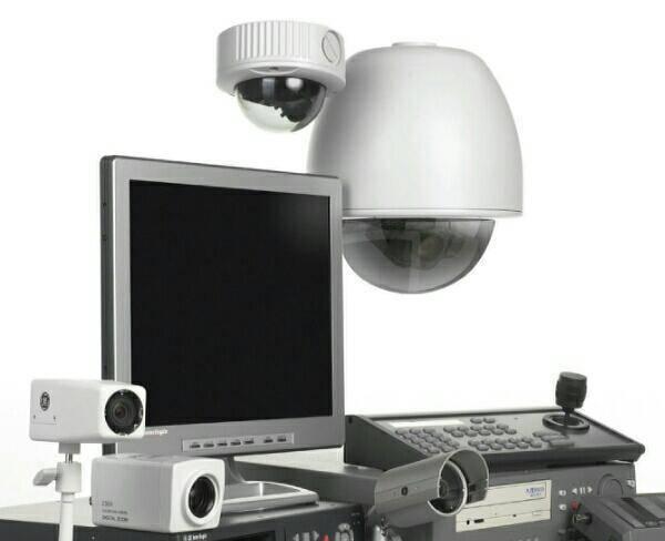 فروش عمده و خرده دزدگیر و دوربین مدار ...