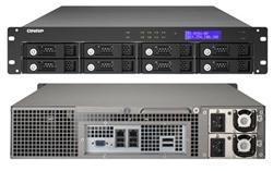 سرور ضبط تصاویر دوربین های تحت شبکه پیشرفته و اداری (NVR)