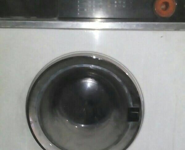 لباسشویی ااگ و زانوسی
