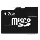 رم میکرو اس دی 2 گیگابایت Micro SD 2GB