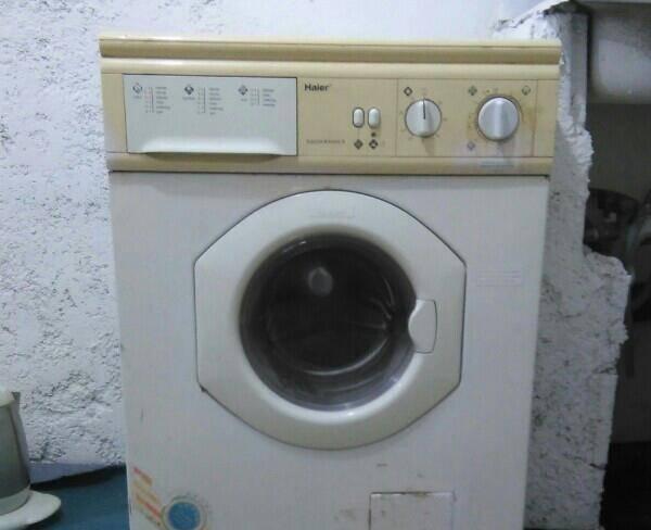 ماشین لباسشویی ۷کیلویی هایر