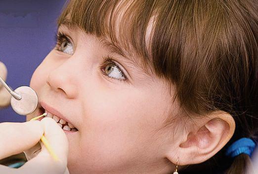بهترین دندانپزشک کودکان در شرق تهران