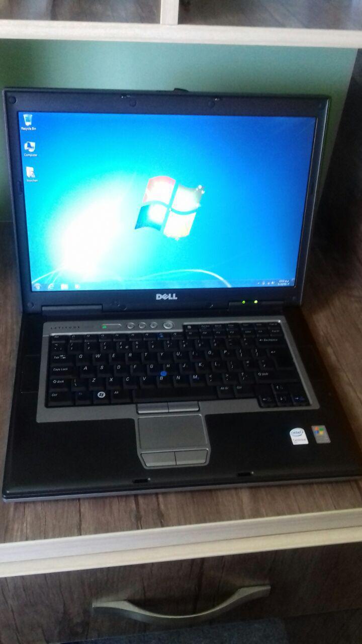 لپ تاپ ارزان دانش آموزیDELL D830