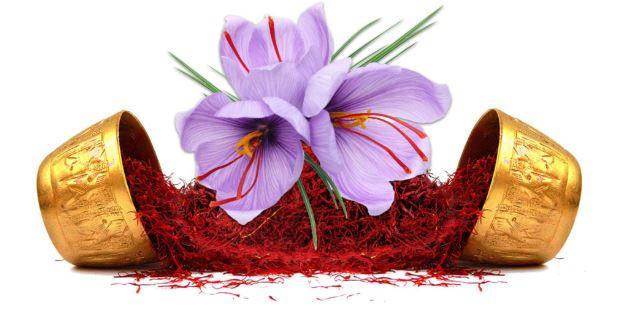تامین و فروش زعفران
