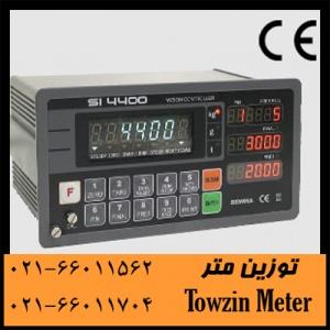 نمایشگر دستگاه بسته بندی sewha نمایشگر پرکن سوها