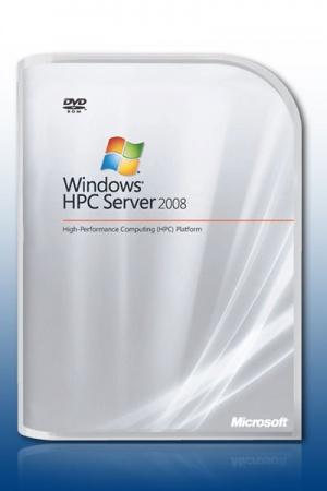 سیستم عامل Windows HPC Server 2008 مناسب برای استفاده در محاسبات سنگین و پیچیده