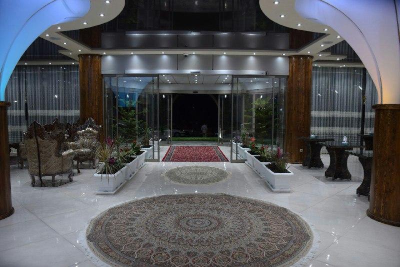 فروش هتل کیمیا رامسر