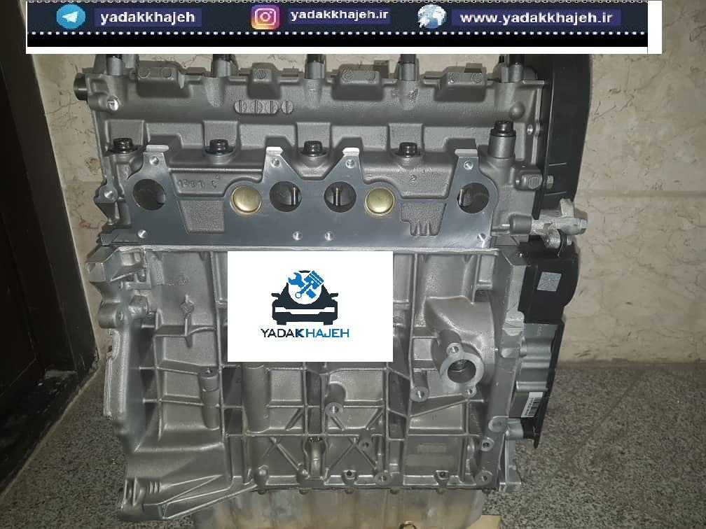 موتور کامل پژو 405 پژو پارس و سمند