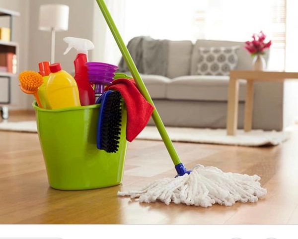 نظافت منازل وراه پله