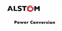 تامین کننده قطعات شرکت آلستوم Alstom Power Conversion (فرانسه)