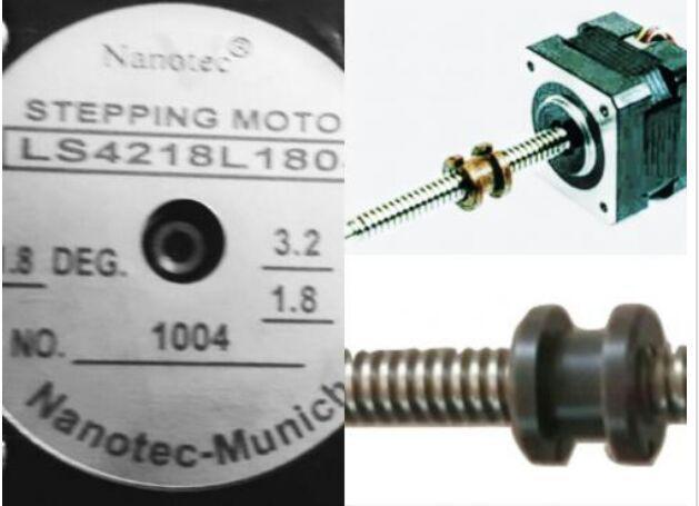 فروش ميکرو مته Atom استپ موتور ابزار ماشين کاري کارت adlink pci-6208a