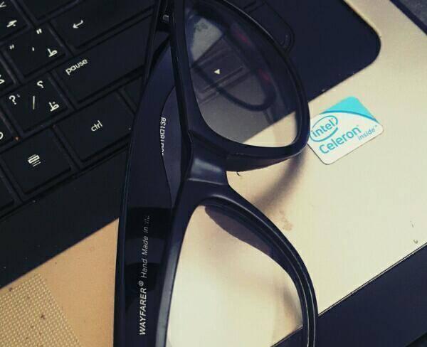 فرم عینک طبی Rayban با تخفیف ویژه