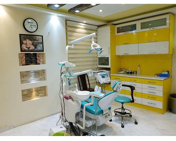 دندانپزشکی در خوش