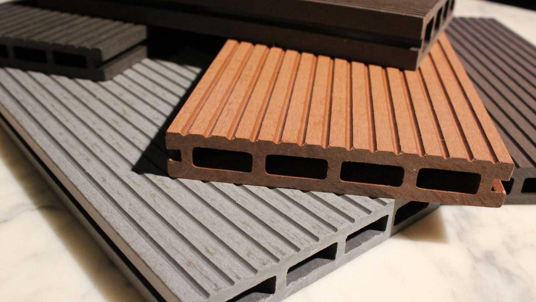 نیما چوب تولید کننده انواع پروفیل، دک و تایل چوب پلاست