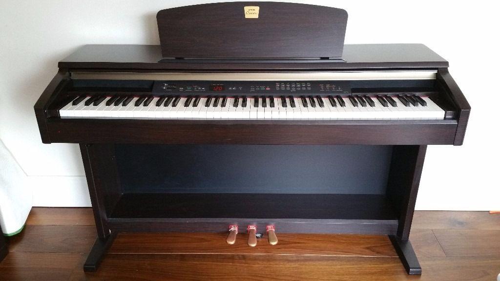 پیانو Yamaha کلاوینوا  -  clp 240