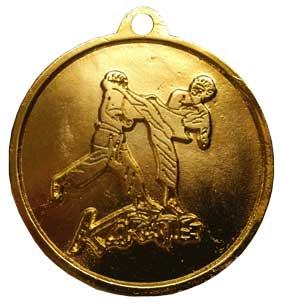 طراحی وساخت انواع مدال قهرمانی طلاونقره
