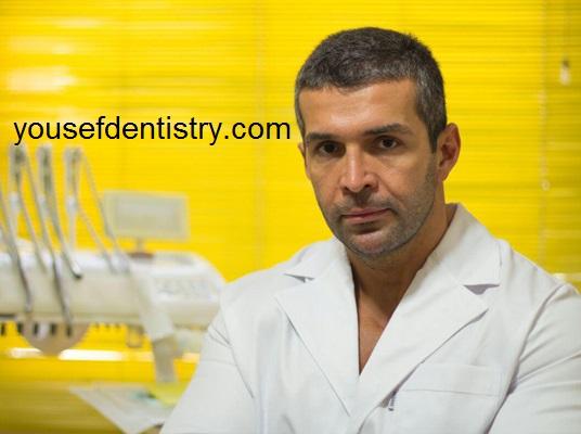 ترمیم و زیبایی دندان در کلینیک دکتر بالوی پور