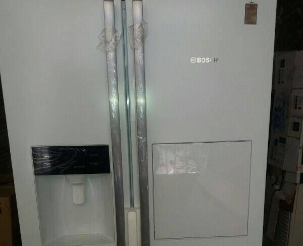 فروش انواع یخچال با مارکهای معتبر