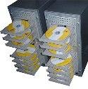 مرکز تخصصی چاپ روی سی دی CD DVD