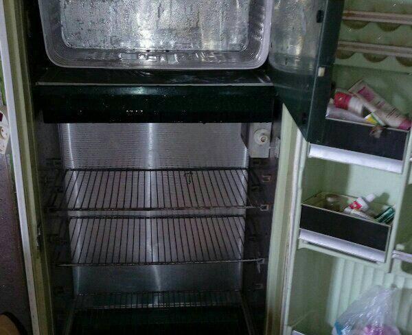 فروش یخچال و فریزر