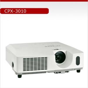 ویدئو دیتا پروژکتور هیتاچی Video Projector HITACHI CP-X3010E/EN