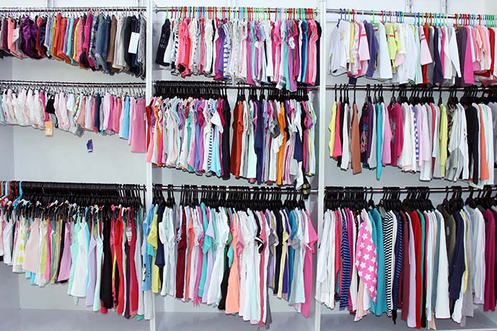 فروش عمده پوشاک بچگانه