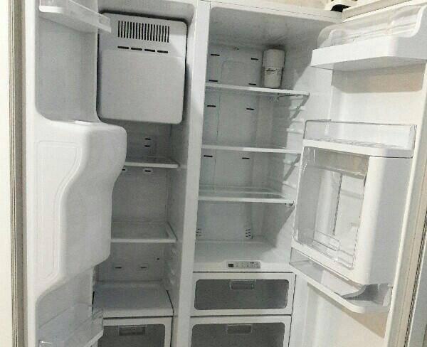 یخچال سایدبای ساید سامسونگ