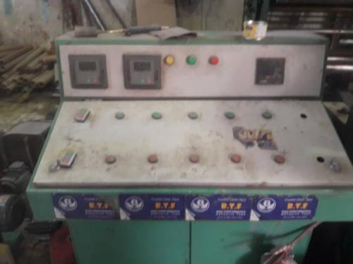 دو عدد دستگاه چاپ نایلکس