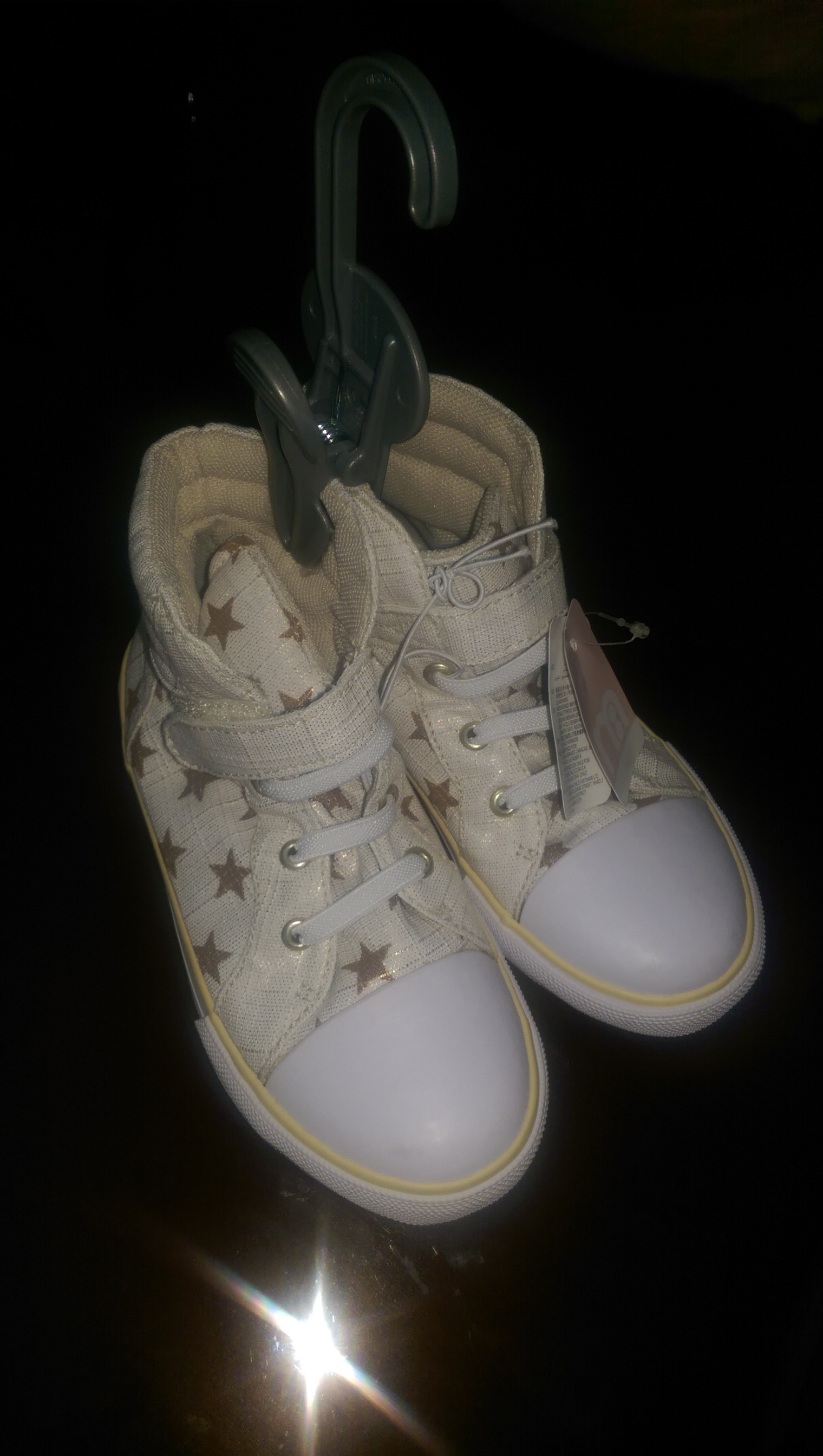 کفش بچه مادرکر