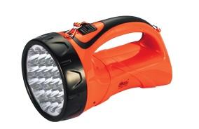 فروش انواع چراغ قوه های LED به صورت عمده