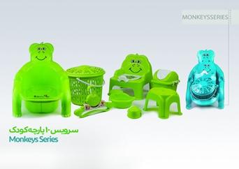 فروش مصنوعات پلاستیکی  خانگی ، کشاورزی