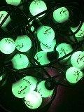 ریسه های لامپی کم مصرف LED ویژه محرم -اعیاد ملی -جشن ها(چشمک زن-کریسمس-موزیکال-تک رنگ-7رنگ)