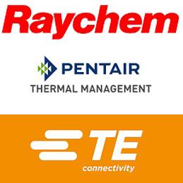 فروش انواع محصولات ريچم    Raychem آمريکا ( (www.raychem.com